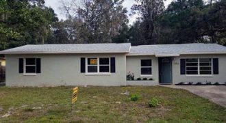 SOLD – 1353 N. Magnolia Hill Way, Inverness, FL 34453