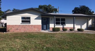 SOLD – 3351 Williamsburg Loop, Holiday, FL 34691